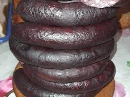 Колбаса кровяная