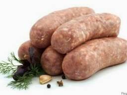 Колбаса куриная отличного качества
