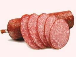 Колбаса оптом в ассортименте от завода изготовителя