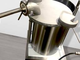 Колбасный шприц дозатор для колбас, 50 литров