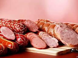 Колбасы Западной Украины