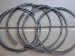 Кольцо компрессионное стальное для Д6, Д12