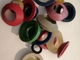 Кольца для клипсаторов, кольца тормоза оболочки