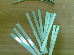 Кольца для компрессора 155-2В5У4, 2ВУ1-2,5/13 вкладыши и др. - фото 2