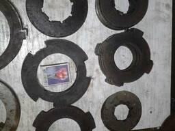 Кольца фрикционые ДИП-300