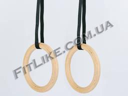 Кольца Гимнастические Для Кроссфита Crossfit Rings