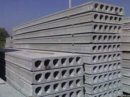 Фундаментные блоки, фундаменты ленточные, перемычки, плити пе