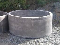 Кольца колодязные бетонные КС-20,5