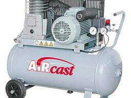 Кольца компрессора aircast, LB30, LB40, LB50, LB75 - фото 1