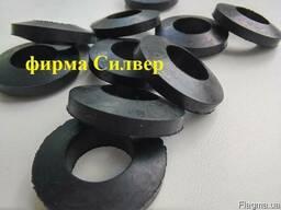 Кольцо МУВП К1 (Втулка упругая МУВП)