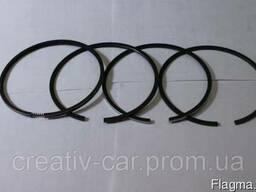 Кольца поршневые 4 кольца Д3900 комплект