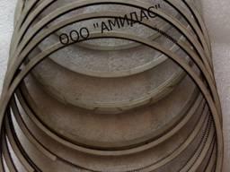 Кільце поршневе 0330. 11. 019-4 кольцо на ТГМ-4 Д-211