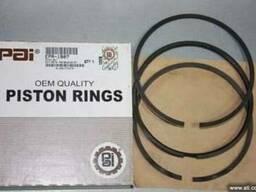 Кольца поршневые Рено Магнум