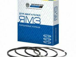 Кольца поршневые ЯМЗ (Кострома) п/к 236-1004002-А3