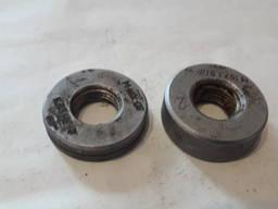 Кольца резьбовые М16*1,5-кл3 пр. не . Сделано в СССР