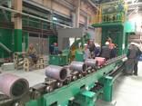 Кольцераскатный стан D51-800E для производства трубных хомутов(бандаж) - фото 2