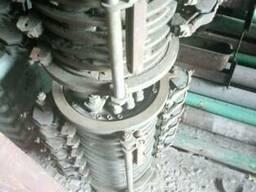 Кольцевой токоприемник К3106 К3112