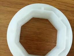 Кольцо амортизационное для вала 60