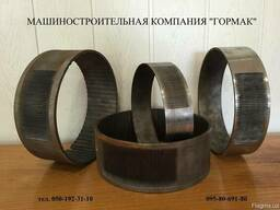 Кольцо футировочное ПА-10, МЛА-3М, МАП-2