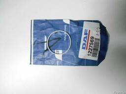 Кольцо гидроусилителя пластиковое 38*40,4*2 DAF 1227569
