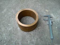 Кольцо медь труба 150 х 70 х 14мм марка М2 целая!!