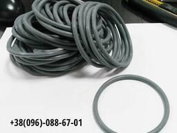 Кольцо O-ring 75*5 силикон MVQ твердость 50 ShA