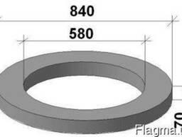 Кольцо опорное КО- 6 ЖБИ