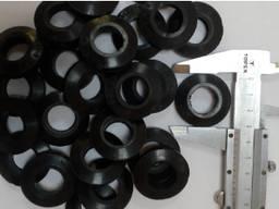 Кольцо резиновое К4 пальца муфты компрессора ПК ПКС ПКСД