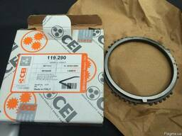 Кольцо синхронизатора коробка eaton 4106 a/b,8877313