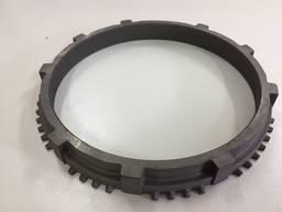 Кольцо синхронизатора КПП ZF 1296333045 - фото 1