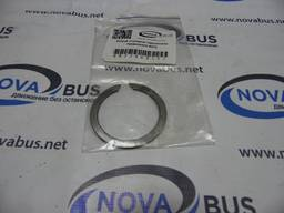 Кольцо стопорное подшипника первичного вала 8972869160