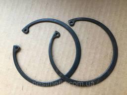 Кольцо стопорное внутреннее А78 ГОСТ 13943-86 , DIN472