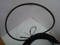 Кольцо уплотнительное 5ФМП.00.002