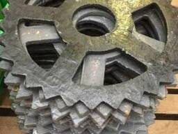 Кольцо зубчатое каток КЗК 6.02.013 (D-450мм)