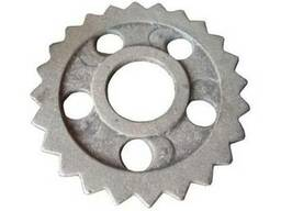 Кольцо зубчатое КЗК-6, КЗК-9.2 (360мм)