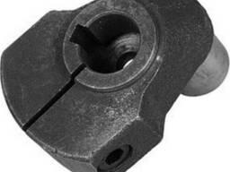 Коленчатый вал V-образного компрессора 20*22мм