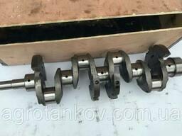 Вал коленчатый Д37М-1005011В