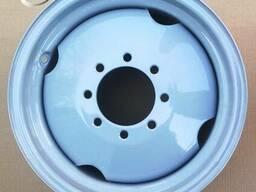 Колесные диски 9x20 МТЗ-82 передние 8 отверстий