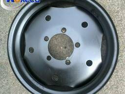 Колесные диски МТЗ, ЮМЗ 5, 5F-20 передние КрКЗ