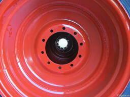 Колесные диски на комбайны Claas Lexion