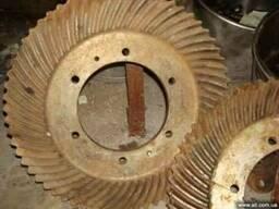 Колесо коническое к дисковому питателю ДТ-20А