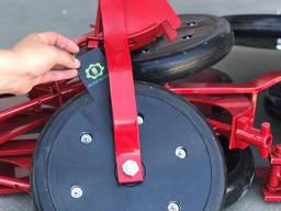 Прикатка СЗ (Астра) колесо прикатывающее
