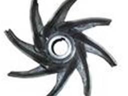 Колесо рабочее СКМ, СКО торговой марки АСКМ