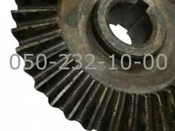 Колесо редуктора питателя ЗМ-60, ЗМ-90 - запчасти зм-60