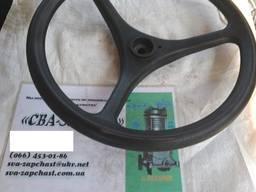 Колесо рульове 85-3402015 МТЗ кермо 3 спиці нового зразка