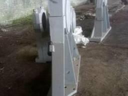 Колесо , стойки, муфта на экскаватор ЭКГ-5А
