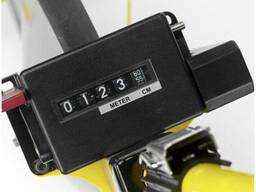 """Колесо вимірювальне Stanley """"FatMax"""" з лінійною довжиною 1 м і ручкою 400 мм"""