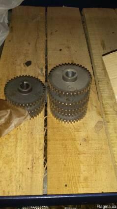 Колесо зубчатое 51-09-198 Т-130, Т-170, Б10М