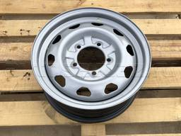 Колісний диск (колесо) УАЗ патріот 6,5JX16H2 5X139,7 ET40 (вир-во УАЗ)