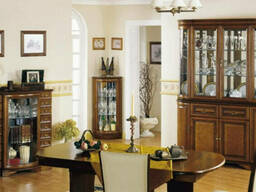 Коллекция ZEFIR Классичекий стиль, элегантные формы и изыск